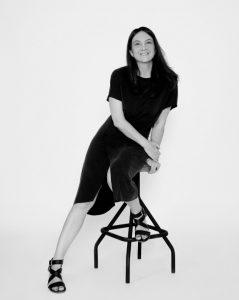 Miriam Bustos, consultora de negocio y digital