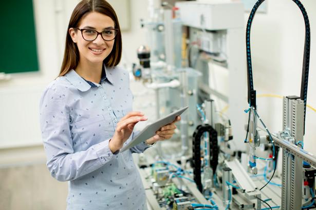 Automatización y transformación digital