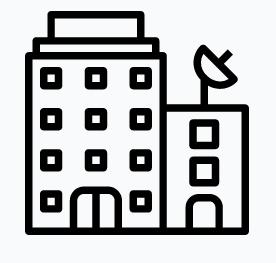 icono edificio indicando párrafo 2