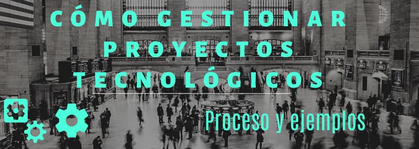 Cabecera post proyectos tecnológicos